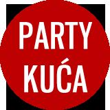 party kuca