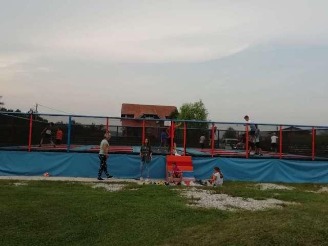 trampolin za djecu 2
