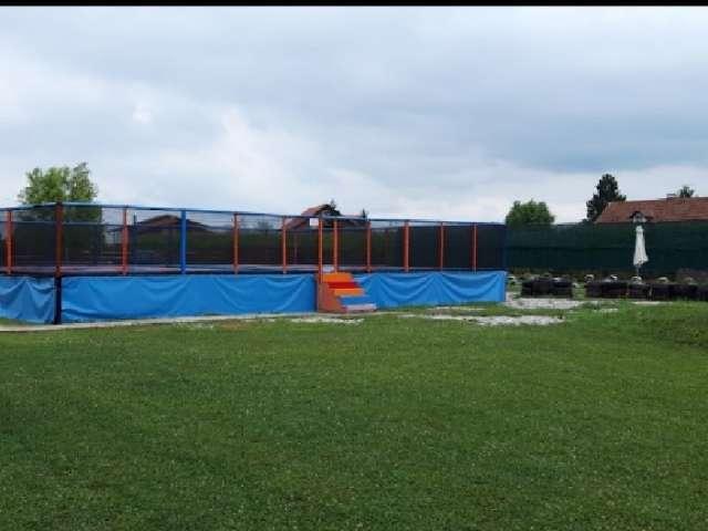 trampolin zabava 2
